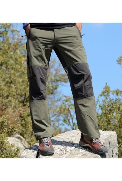 Hıgh Mountaın Nepal Unısex Pantolon Yeşil/Antrasit