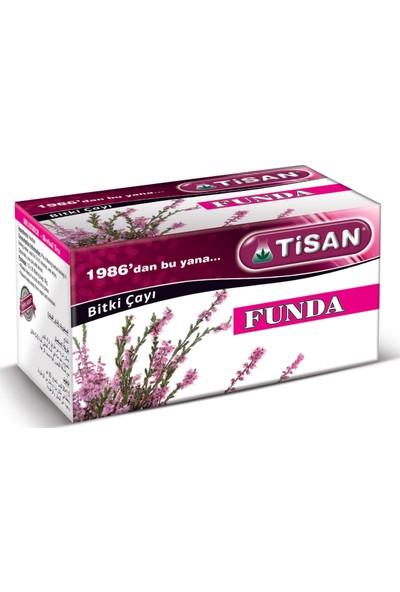 Tisan Funda Yaprağı Çayı
