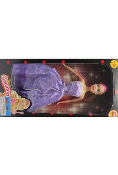 Kembay Toys Adriana Model Bebek 1701