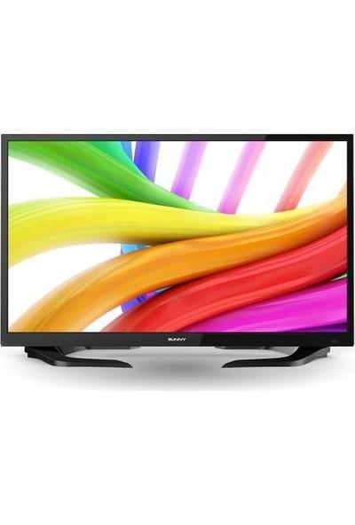 """Sunny SN32DKA023/1022-B 32"""" 82 Ekran Uydu Alıcılı Smart LED TV"""