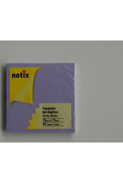 Notix Pastel Mor 80 Yp 75x75