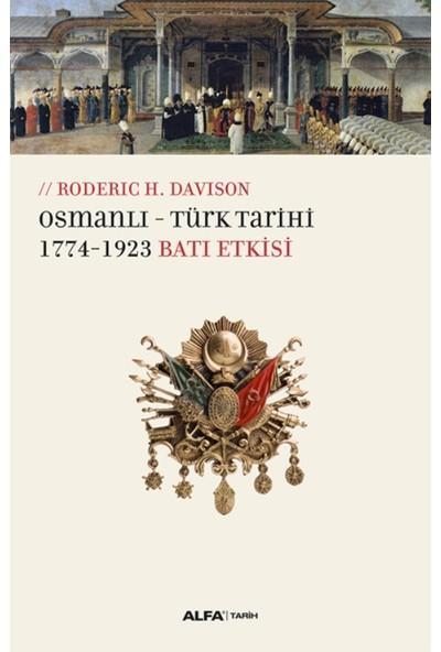Osmanlı: Türk Tarihi