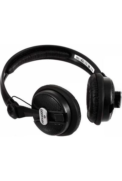 Behringer Hpx4000 Kulaklık