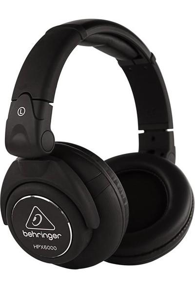 Behringer Hpx6000 Kulaklık