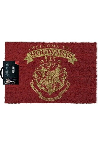 Pyramid International Harry Potter Hogwarts Crest Paspas