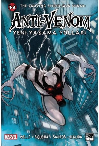 Anti-Venom: Yeni Yaşama Yolları - Zeb Wells
