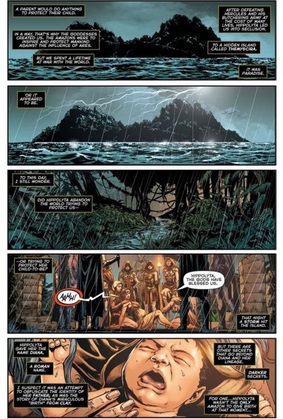 Justice League (2011-2016) Vol. 7: Darkseid War Part 1 İngilizce Çizgi Roman