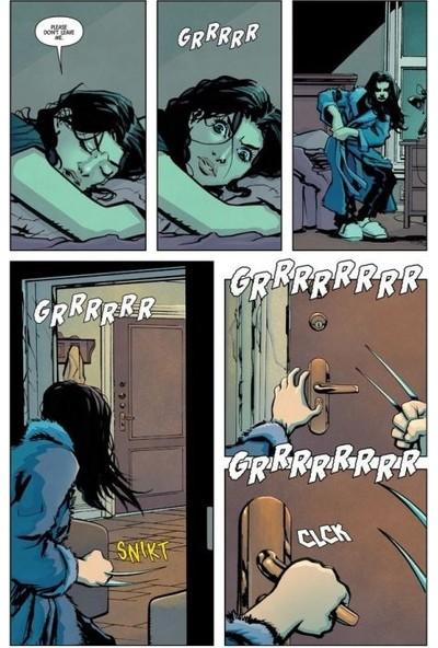All-New Wolverine Vol. 2: Civil War Iı İngilizce Çizgi Roman