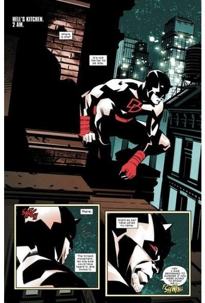 Daredevil: Back In Black Vol. 2: Supersonic İngilizce Çizgi Roman