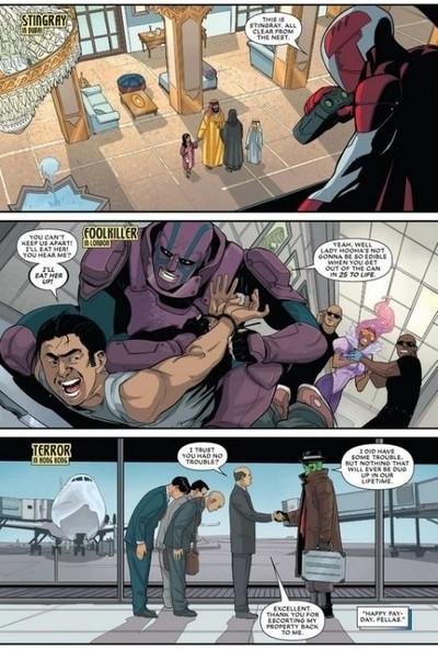 Deadpool: World'S Greatest Vol. 3 İngilizce Çizgi Roman