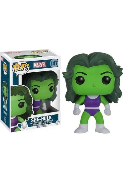 Funko Pop Marvel She-Hulk