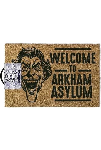 Pyramid International Joker Arkham Paspas