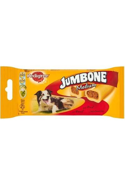 Pedigree Jumbone Medium (Beef) Köpek Ödülü 200 Gr