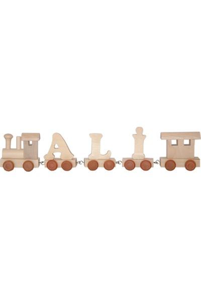 İsim Dünyası - İsim Treni H Harfi