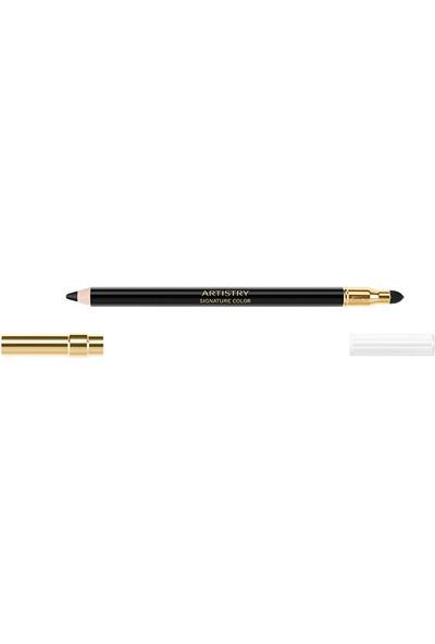 Amway Artistry Signature Color™ Uzun Süre Kalıcı Göz Kalemi (Siyah)