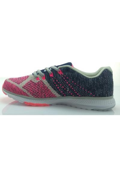 Jump 15182 Kadın Spor Ayakkabı Pembe