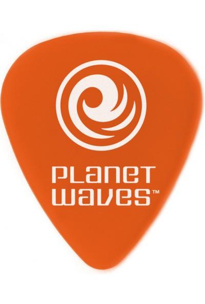 Planetwaves 1Dor2-10 10 Adet Gitar Penası 10 Std - Pena - Duralin - Orange - Light Pena