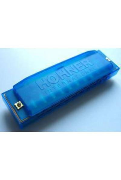 Hohner M5151 Mızıka Happy Harp Mavi