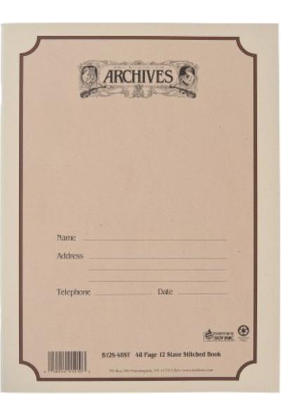 Daddarıo B12S48St Nota Defteri Archives 12 Satır 48 Sayfa Spiral