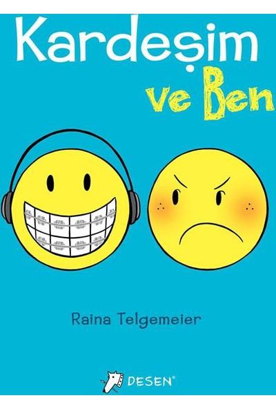 Kardeşim Ve Ben