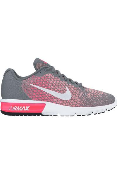 Nike Air Max Sequent Bayan Koşu Ayakkabısı 852465-003