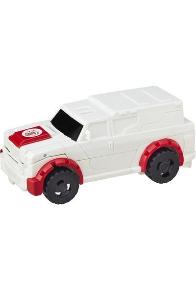 Hasbro Transformers Autobot Ratchet Figür