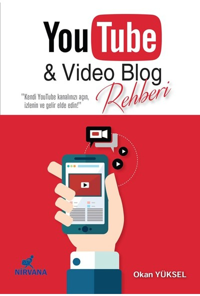 Youtube Ve Video Blog Rehberi - Okan Yüksel