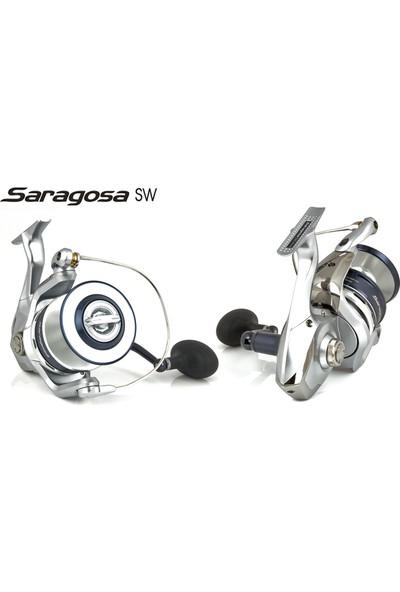 Shimano Saragosa 5000 SW 5+1BB Olta Makinesi