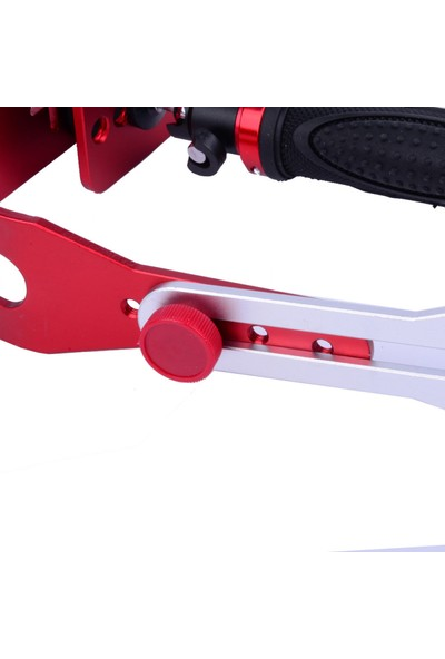 Knmaster Gopro Uyumlu Elde Taşınabilir Mekanik Stabilizer / Dengeleyici