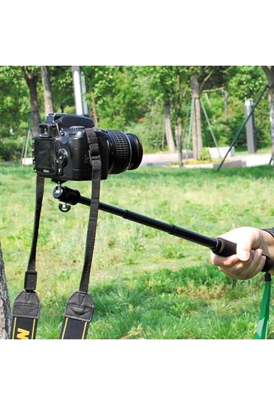 Knmaster Sony Aksiyon Kamera Sualtı Monopod