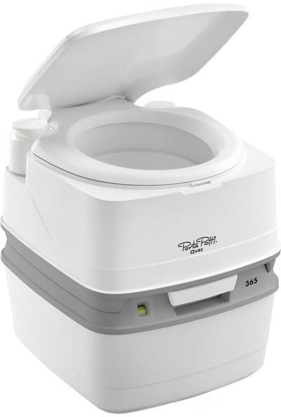 Thetford Portatif Tuvalet Porta Potti Q365 21 Litre