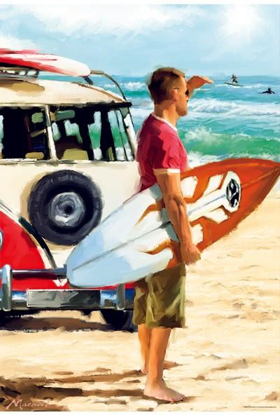 Educa Puzzle Surfer 500 Parça Puzzle