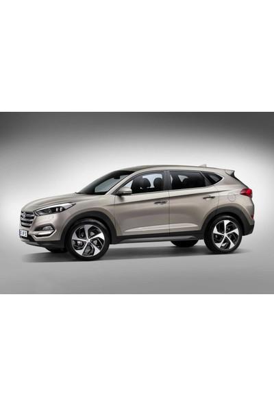 Ptn Hyundai Tucson 2015-2017 Cam Kaldırma Kapama Modül Orjinal Oem 4Lü