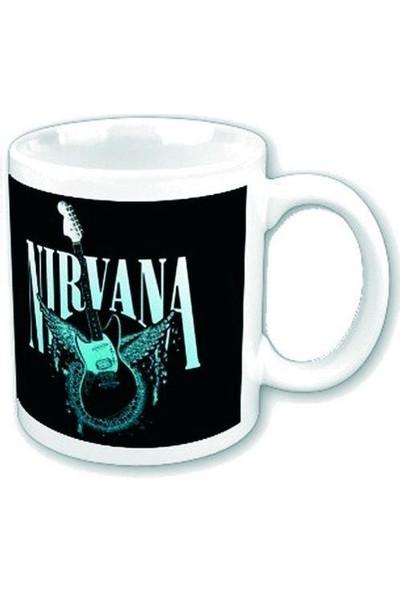 Rock Off Nirvana Jagstang Wings Kupa