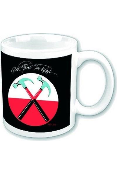 Rock Off Pink Floyd Kupa Hammers Logo