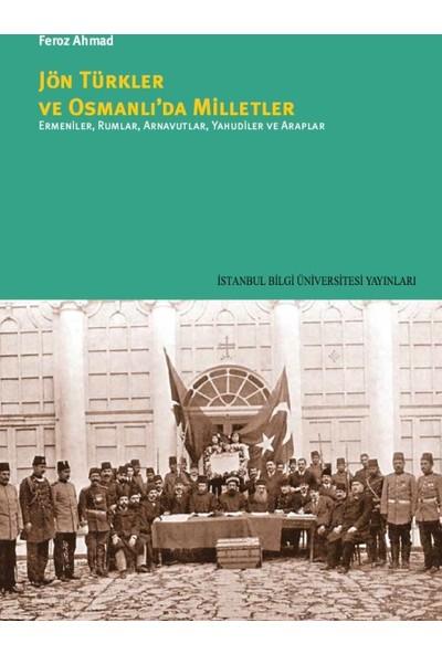 Jön Türkler Ve Osmanlı'Da Milletler