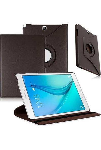 "Kea Samsung Galaxy Tab 4 SM-T530 10.1"" 360° Dönebilen Standlı Kılıf"
