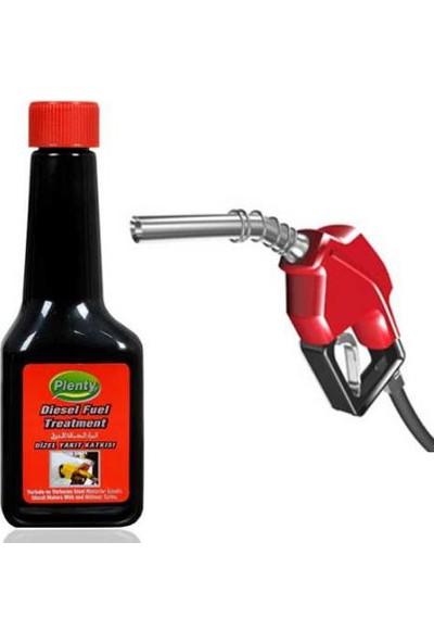 Plenty Dizel Yakıt Katkısı 250 ml