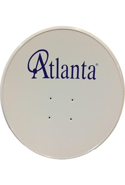Atlanta 90 cm Offset Çanak Anten