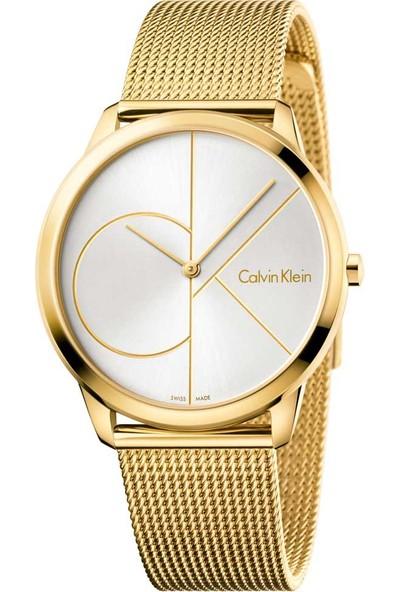 Calvin Klein K3M21526 Unisex Kol Saati