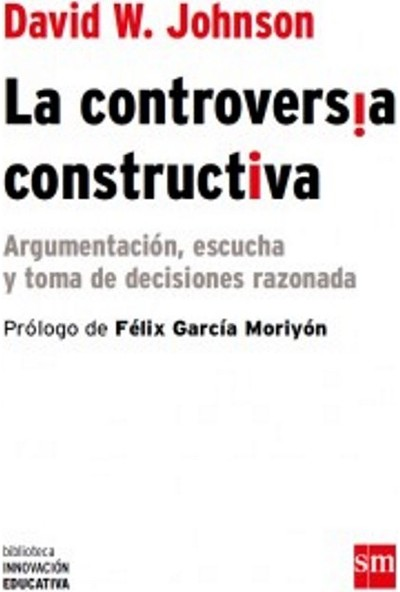 La Controversia Constructiva