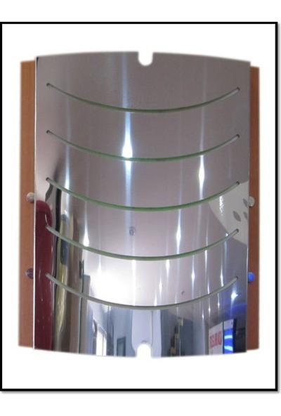 Elektro Frog Yapışkanlı Sinek Tutucu Aplik Sm 014 - Sm 015 1X8 Wat