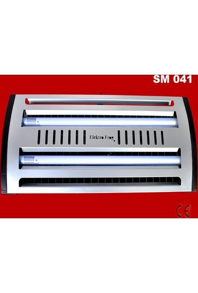 Elektro Frog Yapışkanlı Sinek Tutucu Aplik Sm 041 2X36 Wat