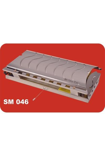 Elektro Frog Yapışkanlı Sinek Tutucu Aplik Sm 046 2X15 Wat