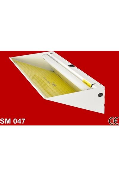 Elektro Frog Yapışkanlı Sinek Tutucu Aplik Sm 047 1X20 Wat