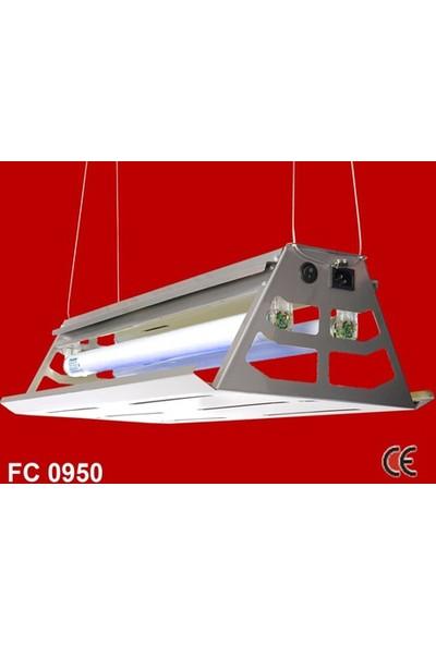 Elektro Frog Yapışkanlı Sinek Tutucu Fc 0950 2X20 Wat
