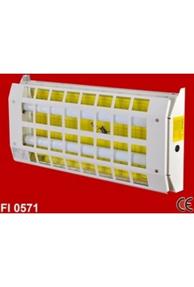Elektro Frog Yapışkanlı Sinek Tutucu Fı 0571 2X20 Wat