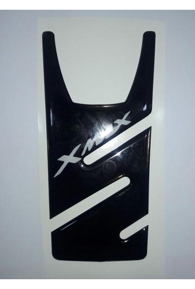 Prc Tank Pad Yamaha X Max 250 400 Siyah Beyaz