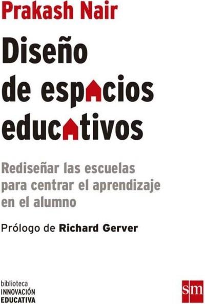 Diseno De Espacios Educativos