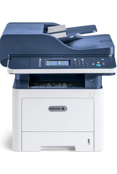 Xerox WorkCentre 3345_DNI Wifi + Fotokopi +Tarayıcı + Faks + Dubleks Ağ Yazıcı